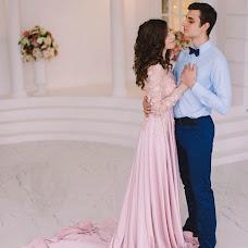 Wedding photographer Ulyana Maleva (uselezneva). Photo of 29.09.2017