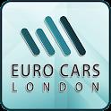 Euro Cars icon