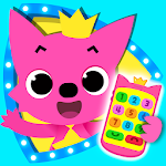 Pinkfong Singing Phone 23