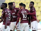 Jongere broer Michy Batshuayi staat wel aan het kanon: Leya Iseka zet FC Metz opnieuw op weg naar de zege