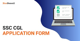 SSC CGL Application Form 2019 - Registration Process, Fee Structure