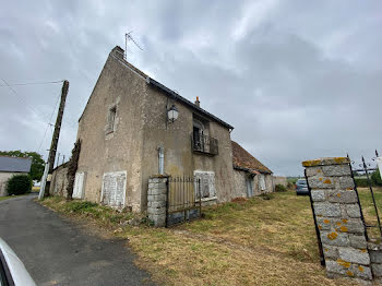 maison à Saint-Denis-sur-Loire (41)