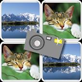 """""""Photo-Memory"""" - Memory Game"""