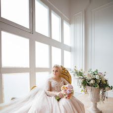 Wedding photographer Andrey Dedovich (dedovich). Photo of 05.09.2017