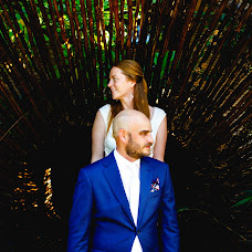 Wedding photographer Agustin Bocci (bocci). Photo of 04.01.2019