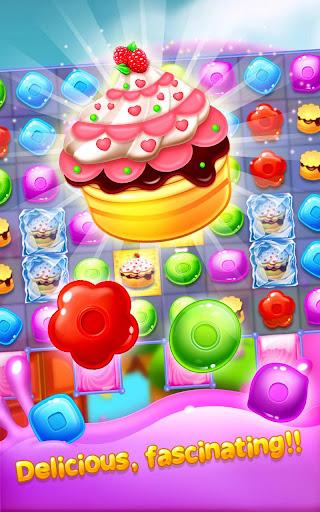 玩免費休閒APP|下載糖果消消樂 app不用錢|硬是要APP