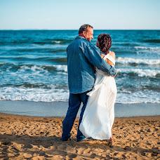 Wedding photographer Vera Kosenko (kotenotfoto). Photo of 16.09.2017