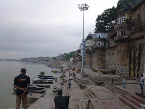 Photo: Váránasí je považováno za jedno z nejdéle trvale osídlených měst na světě.