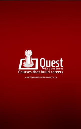 Quest Eduventures