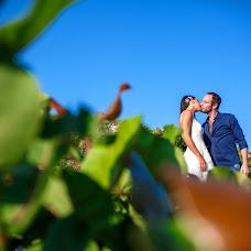 Wedding photographer Ricardo Villaseñor (ricardovillasen). Photo of 06.11.2017