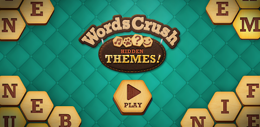 Words Crush: Hidden Themes! for PC