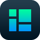 Lipix – Photo Collage & Editor v 1.3.104 app icon