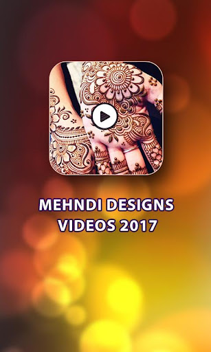 Simple Mehndi Designs Videos Tutorial Mehndi 2018 1.2 screenshots 3