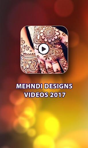 Simple Mehndi Designs Videos Tutorial Mehndi 2018  screenshots 3