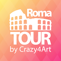 Coming Out Roma Tour icon