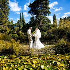 Wedding photographer Natali Vaysman-Balandina (Waisman). Photo of 16.02.2017