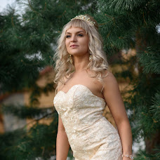 Wedding photographer Sergey Kupcov (Kupec). Photo of 24.09.2017