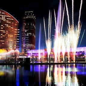 DFC Waterfront by Elisa Abiog - News & Events Entertainment