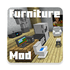 Furniture mods for Minecraft icon