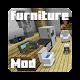 Furniture mods for Minecraft Download on Windows
