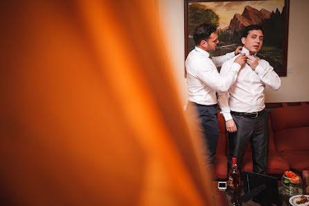 Fotógrafo de casamento José Alvarez (josemanuelalva). Foto de 26.02.2020