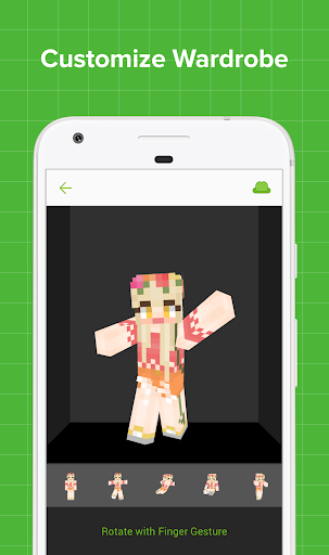 Skinseed for Minecraft for Android apk 9