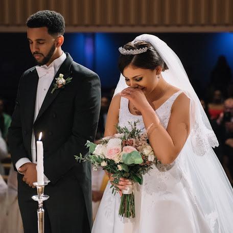 Wedding photographer Mikhail Malaschickiy (malashchitsky). Photo of 22.01.2018