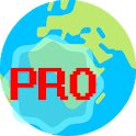 World Geography Pro icon