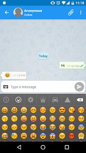 RandoChat – Chat roulette APK 4