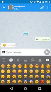 RandoChat – Chat roulette 4