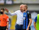 Le Club de Bruges et le Slavia proches d'un accord pour Krmencik