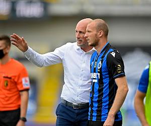 """Voormalige sterkhouder van Club Brugge geeft Clement raad: """"Laat hen eens twee uur afwerken met Horvath in doel"""""""