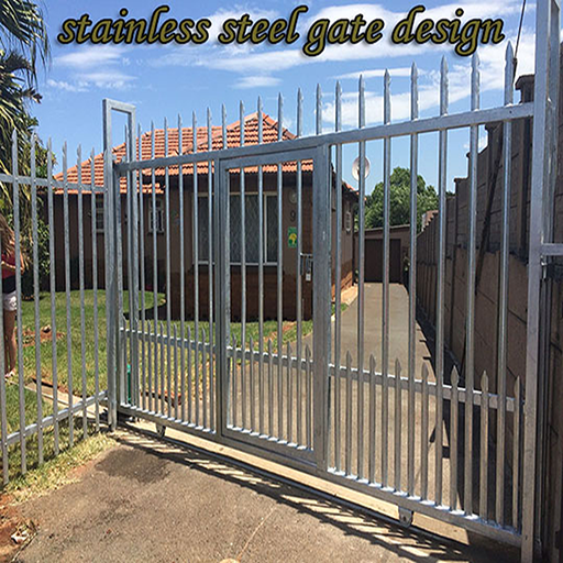 Stainless Steel Gate Design Android APK Download Free By Sevendev