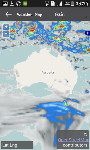 玩免費天氣APP|下載Weather Australia app不用錢|硬是要APP