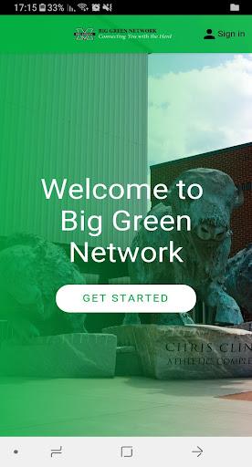 Big Green Network hack tool