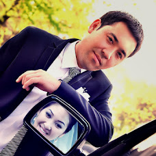 Wedding photographer Zamir Abdullaev (zaman). Photo of 08.05.2013