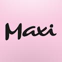 Maxi ePaper icon