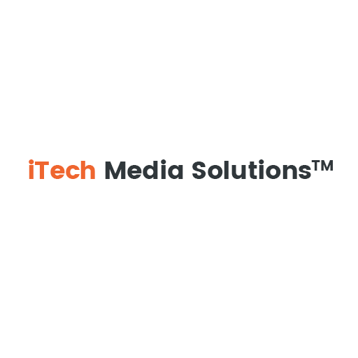 Itech Media Solutions avatar image
