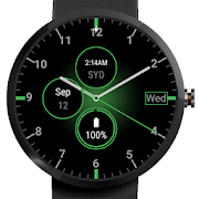 Lucid Watch Face icon