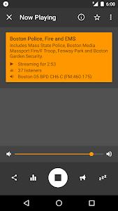 Scanner Radio Pro v6.1.6