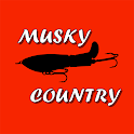 Musky Country icon