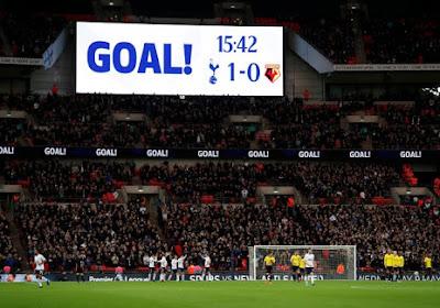Tottenham ne sait pas encore où il accueillera Manchester City