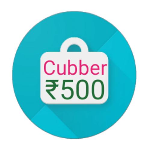 Cubber App-free paytm cash
