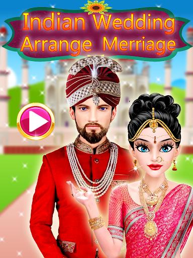 Indian Culture - Indian Wedding Arrange Marriage screenshots 1