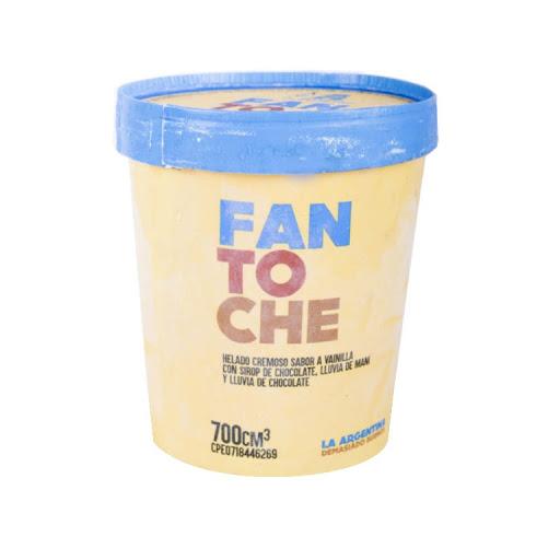 helado fantoche mantecado 700ml