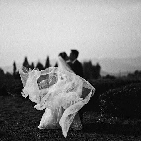 婚礼摄影师 Xiang Qi (anelare). 30.12.2017的图片