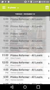 dr pilates- screenshot thumbnail