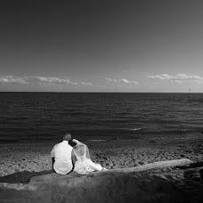 Wedding photographer Sergey Kristev (Kristev). Photo of 22.11.2015