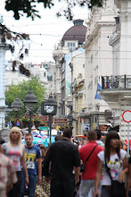 Photo: Day 81 - Busy Day in Belgrade
