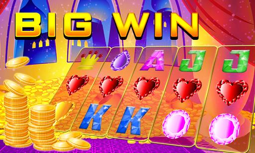 Kingdom Thieves Super Slots